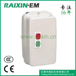 Raixin Le1-D65 Magnetic Starter AC3 220V 18.5kw (LR2-D3361)