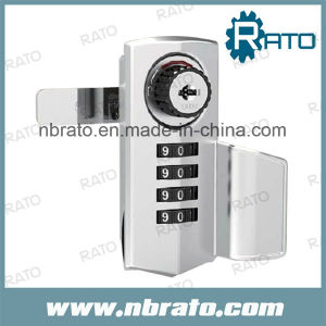 Steel Furniture Combination Cam Lock