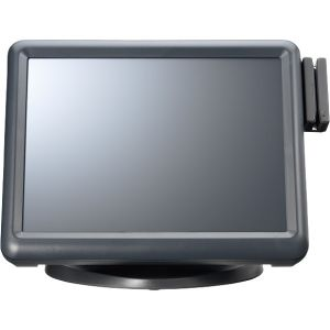 High Quality Windows POS All in One Touch PC