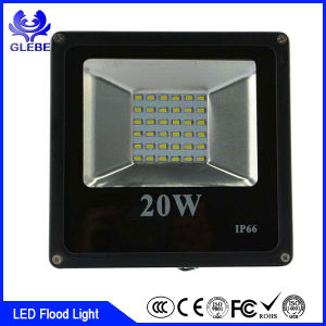 P66 Outdoor SMD LED 100W Ce RoHS LED Flood Light pictures & photos