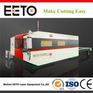 Third Generation 1500W Auto-Focus Laser Cutting Machine (IPG&PRECITEC) pictures & photos