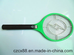 High Quality Factory Supply Rechargeable Electronic Mosquito Bat pictures & photos