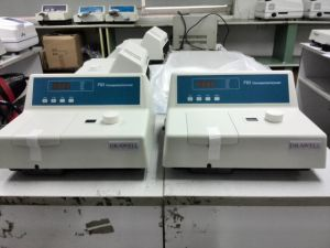 Lab Instrument of Fluorescence Spectrophotometer Wavelength of 250-700 Nm with Xenon Lamp pictures & photos