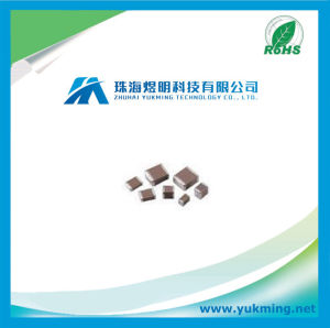 Ceramic Capacitor Cl31A476mqhnnne of Electronic Component pictures & photos