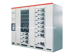 Mns Low Voltage Drawout Type Electrical Panel Board pictures & photos