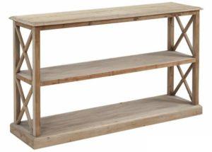 Floor Standing Low Corner Decorative Shelf with 3 Tiers pictures & photos
