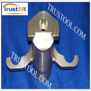 Custom CNC Machining Screw Transmission Parts pictures & photos
