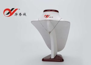 China OEM Manufacturer Supply Jewelry Necklace Bust Displays pictures & photos