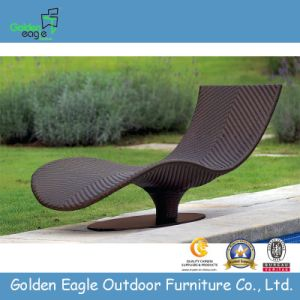 Special Sunlounger - Outdoor Wicker Furniture (L0027) pictures & photos