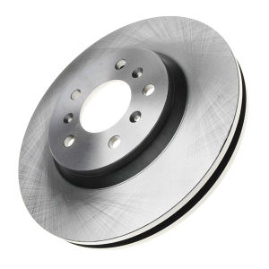 Germany Passenger Vehicles Brake Disc pictures & photos