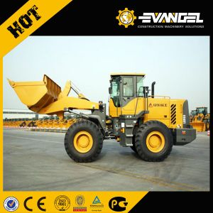 3m3 Capacity 5000kg Heavy Duty China 5ton Wheel Loaders LG953n pictures & photos