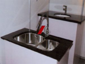 Natural Granite Countertops&Kitchen Tops&Vanity Tops pictures & photos