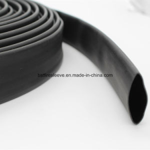 Wire Insulation High Temperature Heat Shrink Tube pictures & photos