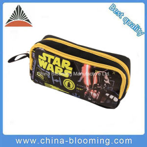Boy Cartoon Star Wars Pencil Case Pen Bag for School pictures & photos