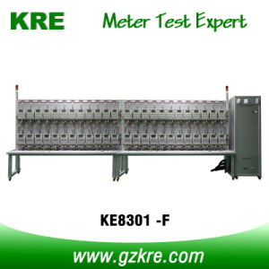 Class 0.05 48 Position Three Phase Energy Meter Test Bench According to IEC60736 pictures & photos