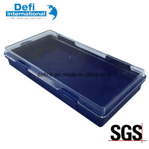 Custom Plastic Packaging Box for Gift pictures & photos