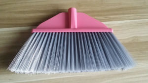 Cleaning Products Long Soft Bristle Broom Head, Kaa100 pictures & photos
