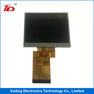 TFT 3.5`` 320*240 LCD Display Module TFT with Touch Panel pictures & photos