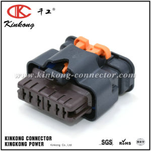 F843700 6 Pin Accelerator Throttle Pedal Connector for Citroen Peugeot Renault pictures & photos
