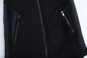 Winter Jacket, Jacket Zipper, Windbreaker Jacket pictures & photos