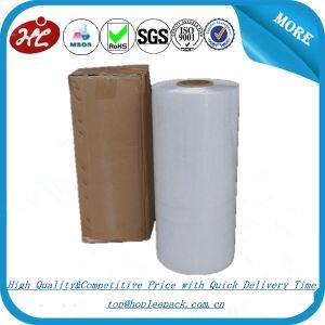 Polyethylene Transparent Stretch Machine Wrapping Film pictures & photos