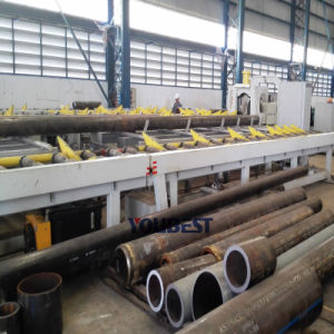 Automatic Pipeline Fabrication System & Pipe Spool Fabrication Production Line Machine pictures & photos