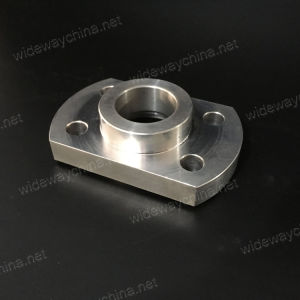 High Quality Customer-Made stainless Steel CNC Miller Machine Parts for Residential Products Use, Small Quantity Accepted, on Time Delivery pictures & photos