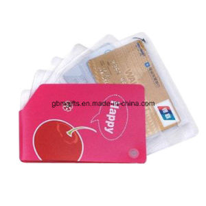 Promotional PVC Bags for Cosmetics pictures & photos