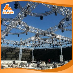 on Sale Aluminum Lighting Truss (BS30) pictures & photos