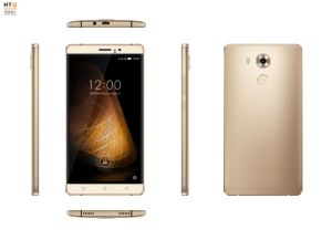 6.0 Inch Qhd IPS, Big Battery, Metal Frame Phablet 2MP+5MP 3G Smart Phone pictures & photos