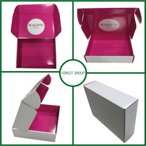 Packaging Paper Box, High Quality Custom Made 3 Layer Corrugated Box pictures & photos