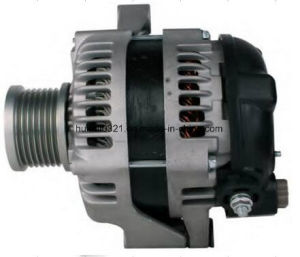 Auto Alternator for Toyota Hilux II, Hiace IV, 27060-0L020, 27060-0L021, 27060-0L040, Lra02317, J5112131, 8EL738211511, 12V 80A pictures & photos