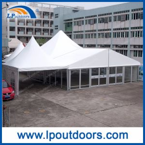 2017 Luxury Outdoor High Peak Event Tent for Sale pictures & photos