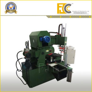 Miniature Rolling Machine for Small Pipe pictures & photos