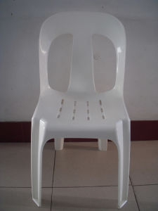 Plastic Barrel Chair for Wedding with Competitive Price pictures & photos