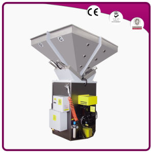 Wbb Gravimetric Batch Blender Machine for Plastic Injection Machine pictures & photos