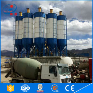 Long Life Time Cement Silo with Low Price for Storing Cement pictures & photos