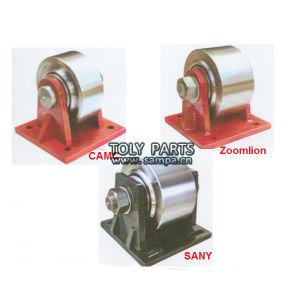 Concrete Mixer Truck Roller Sany Nissan Benz Camc Mtm pictures & photos