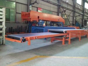 Carton Vehicle Loaders/Blet Conveyor Truck Loader pictures & photos