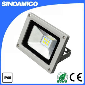 10W 20W 30W 50W LED Floodlight with Ce RoHS pictures & photos