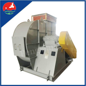 High Pressure Industrial Ventilating Centrifugal Blower pictures & photos