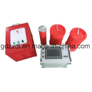 Electrical Cable Withstand High Voltage DC Hipot Test Equipment pictures & photos