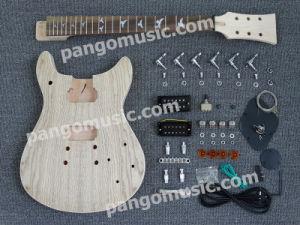 Pango Prs Style DIY Electric Guitar Kit / DIY Guitar (PRS-532K) pictures & photos
