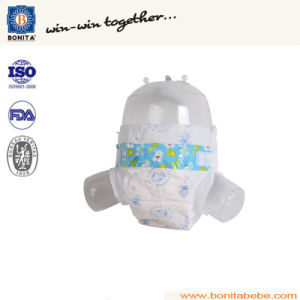 Disposable Baby Diaper /Baby Nappy pictures & photos