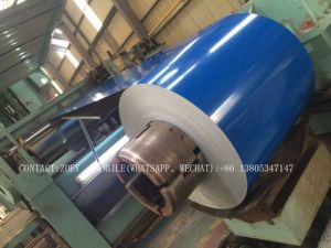 PPGI Prepaint Galvanized Iron Coil pictures & photos