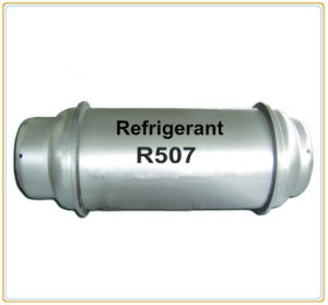Green Product R507 Refrigerant Gas with Good Price pictures & photos