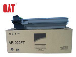 Compatible Sharp Ar-022FT Toner Cartridge pictures & photos
