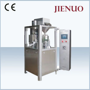 Njp-200 Hard Gelatin Automatic Capsule Filling Machine pictures & photos