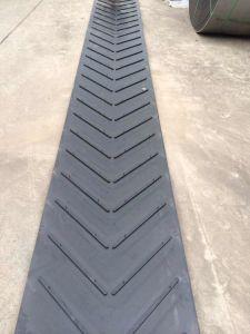 Chevron Conveyor Belt pictures & photos