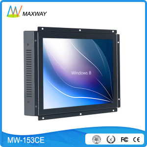 15 Inch Open Frame Embedded Touch Screen Computer, PC All in One pictures & photos
